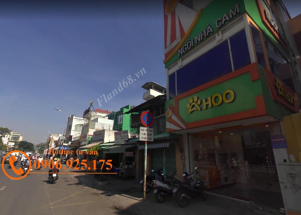 Cho thuê mặt bằng 108 Đường Nguyễn Văn Cừ