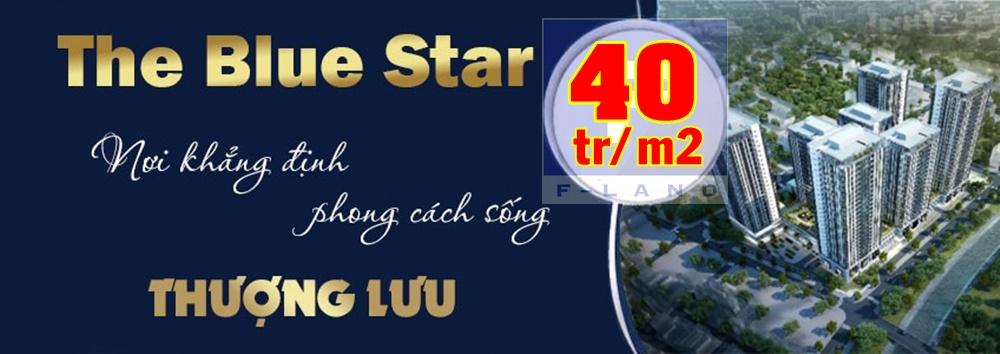 Căn Hộ Blue Star Quận 7