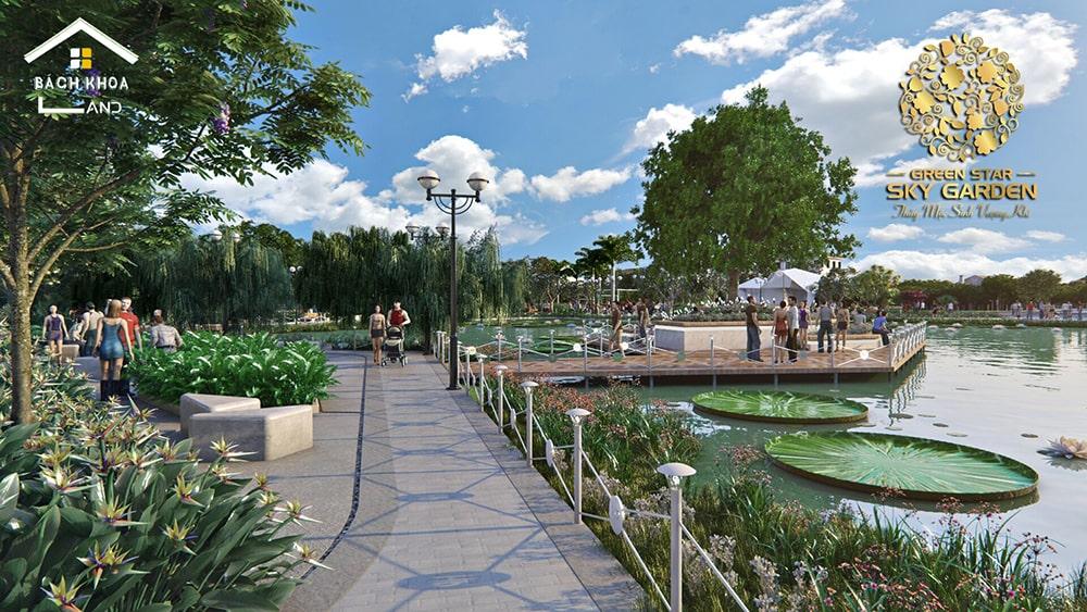 ho-canh-quan-du-an-green-star-sky-garden